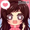 Chibi Icon for jishokoi 1 wm by Jinhii