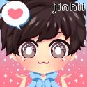Chibi Icon for jishokoi 2 wm by Jinhii