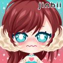 Chibi Icon for Serenthelle 2 wm by Jinhii