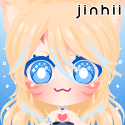 Chibi Icon for Serenthelle 1 wm by Jinhii