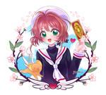 CCS Sakura