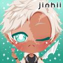 Chibi Icon for NocKynth 1 wm by Jinhii