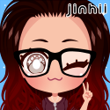 Chibi Icon for UnknownSamee 1 wm by Jinhii