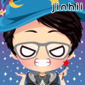 Chibi Icon for UnknownSamee 2 wm by Jinhii