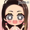 Chibi Icon for kdactyl 1 wm by Jinhii