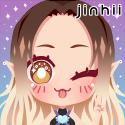 Chibi Icon for HylianCece 1 wm by Jinhii