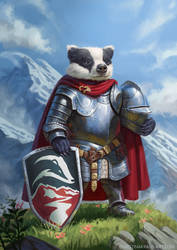 Badger Lord