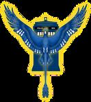 TARDIS Bird