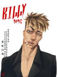 Billy Bite by SkinOfAlien
