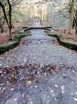 Rivington Terrace Gardens