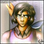 Aladdin Nerd by Lenn520