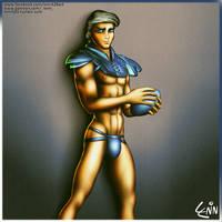 Eric by Lenn520