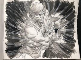 Ken (Street Fighter)