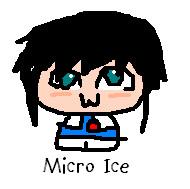 Micro Ice by Nonazka