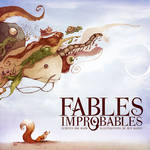 Improbable Fables cover