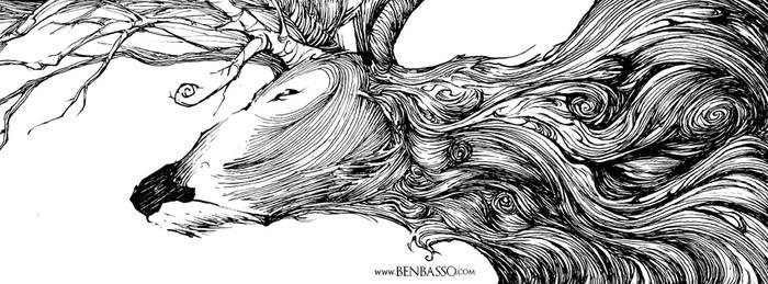 Fleurs du Mal by BenBASSO