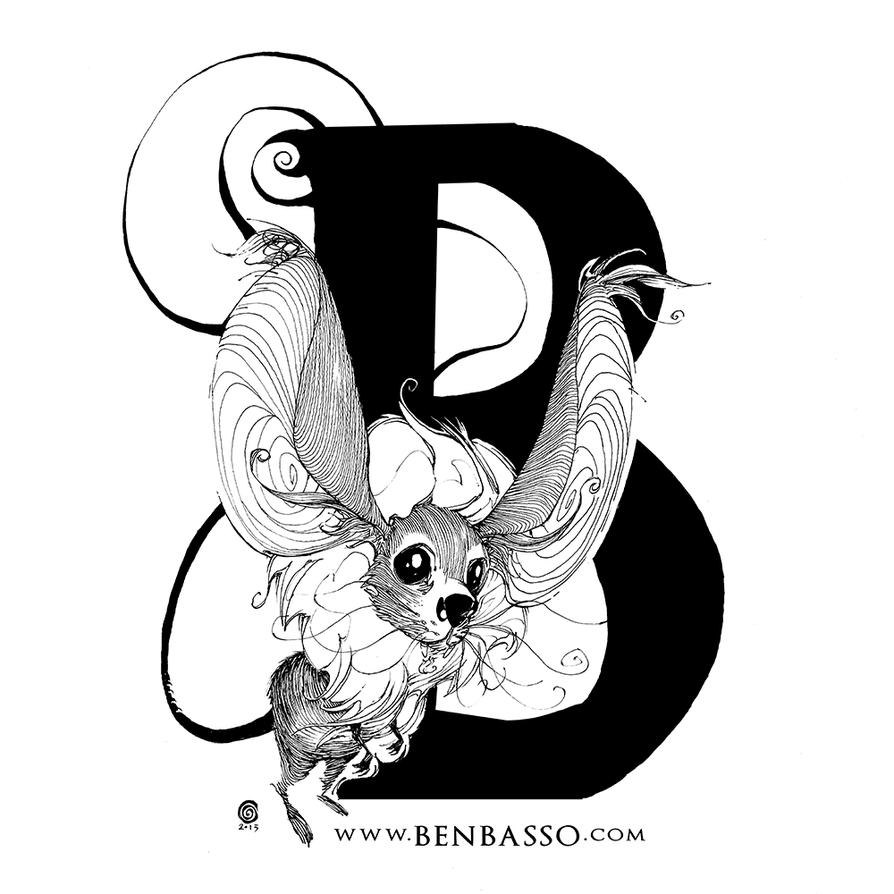 B like Beast by BenBASSO