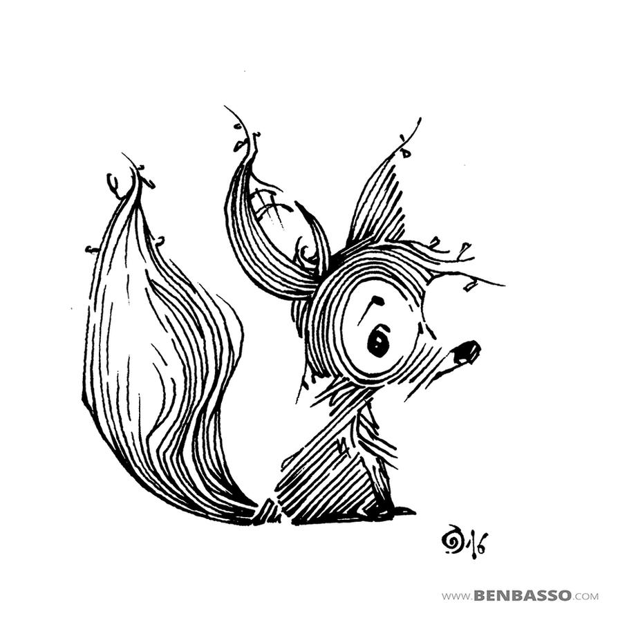 Fox by BenBASSO