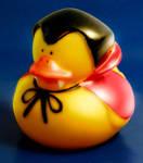 Vampire Duck by Sunnoah