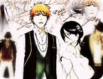 IchiRuki: I'll Protect You