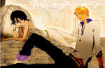 Ichiruki: The Heart and Mind
