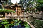 China, Xi'an: 2