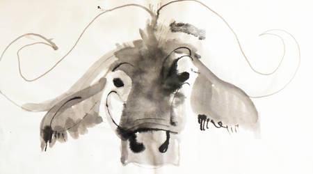 Buffalo by KattyC