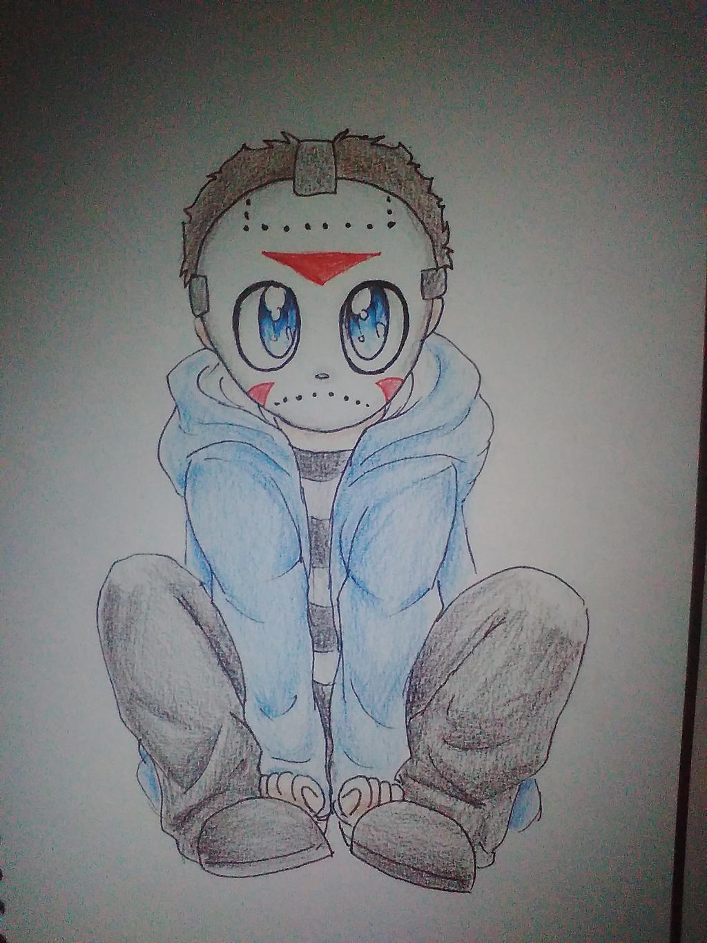 H2o delirious fan art by lucyvalkrie19 on DeviantArt H2o Delirious Drawings