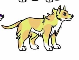 Dog 12 by QuestionUnicorn