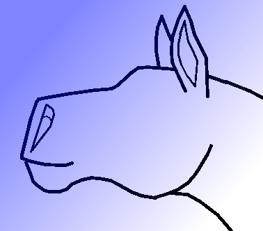 Create a Horse 3 by purapuss