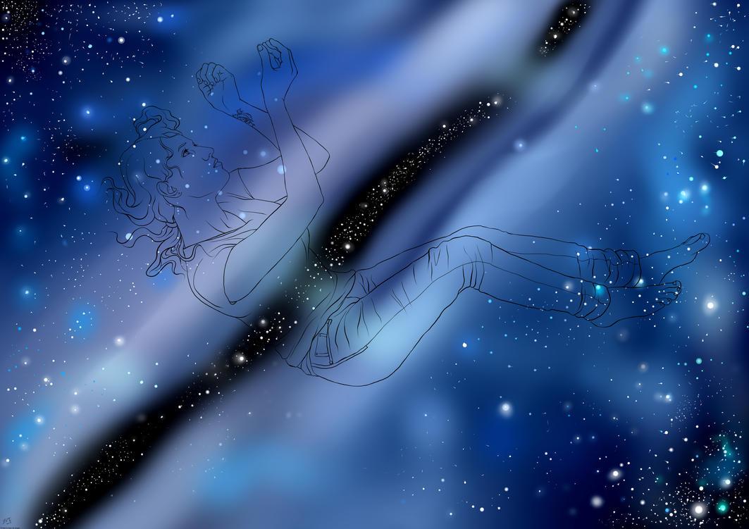 Stars around by Neliel96