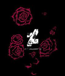 Rose Skull Commission