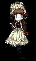 Claudia, Fairy Tale Princess
