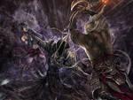 Diablo III: Reaper of Souls Contest entry