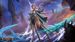 Sephera- Arena of Valor