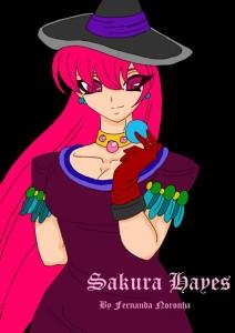 SakuraHayesStudios's Profile Picture