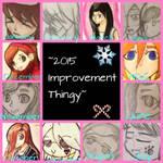 2015 Improvement by DiamondPanda77