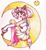 Chibi Usa by Chibi-Narusegawa