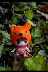Autumn leafs by Layk0