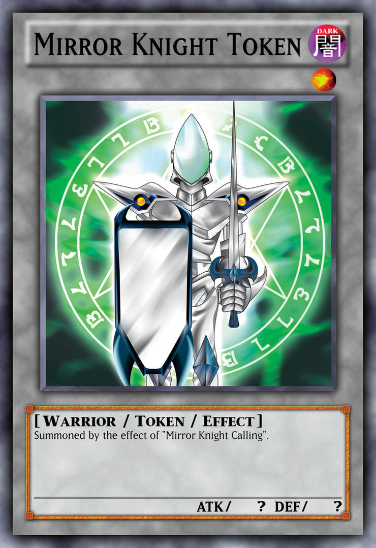 Mirror knight token anime by skyline777123 on deviantart for Mirror knight