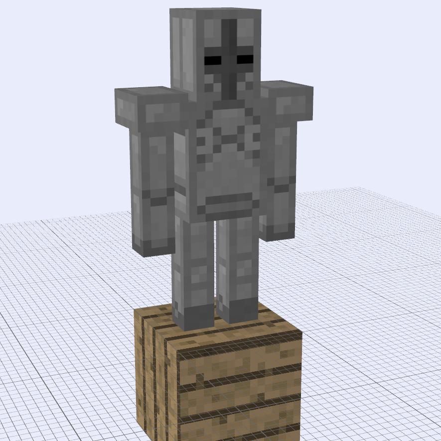 NotLB Mob: Knight