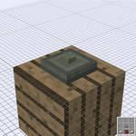 MC block #2: Landmine