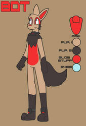 Bot ref 2014 by 76JacK