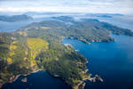 Vancouver Island by Plane