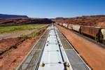 Moab Train 2