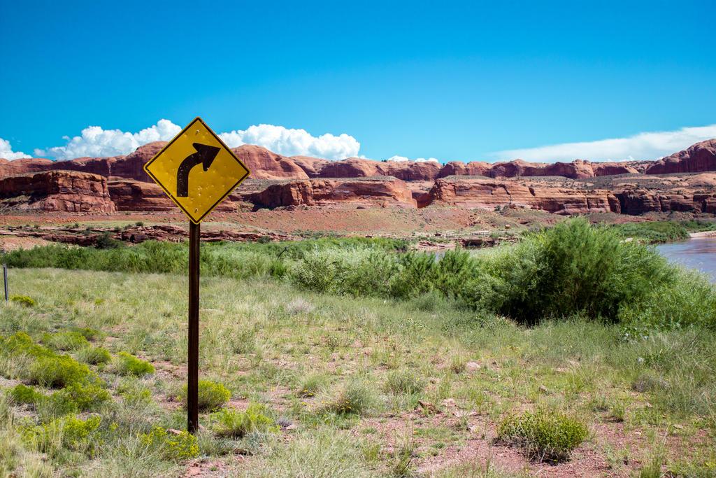 Moab, UT by DeadLetterDesign