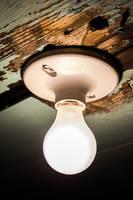 Old Bulb by DeadLetterDesign