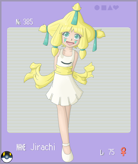 pokemon emerald how to find jirachi