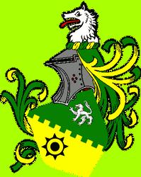 Wolfenstein Coat of Arms