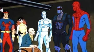 Spiderman and his Amazing Friends with ROM